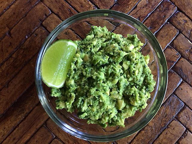 classic guacamole 3